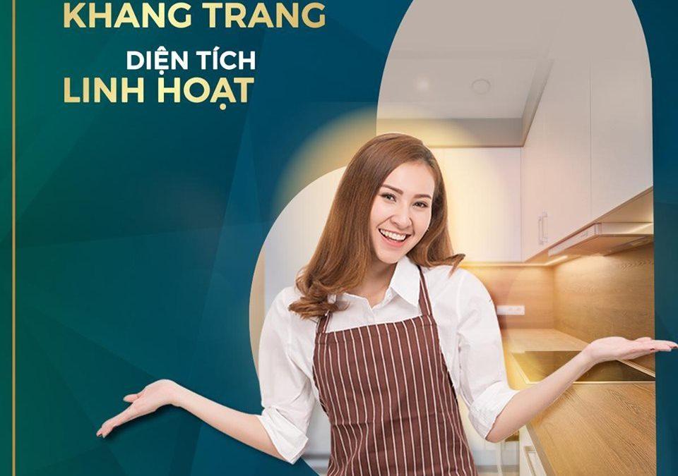 Mở bán dự án Lovera Vista Khang Điền
