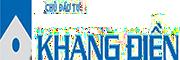 logo khang dien